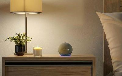 Alexa speaker: i migliori altoparlanti intelligenti con Alexa integrata