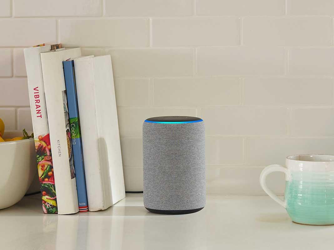 cambiare l'ora su Amazon Echo: cos'è
