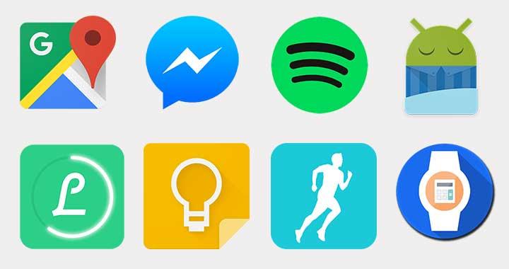 App Wear OS