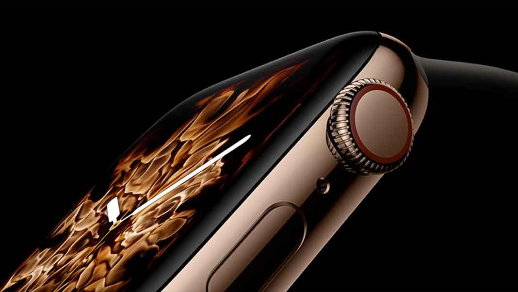 aggiungere app al tuo Apple Watch