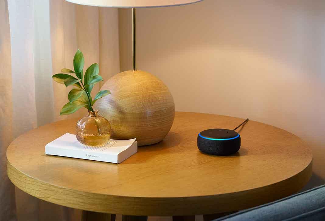 fare il reset su Amazon Echo
