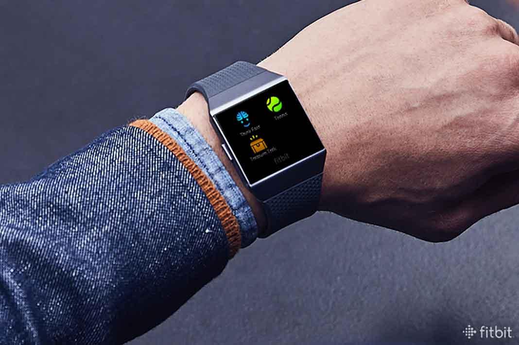 app per Fitbit