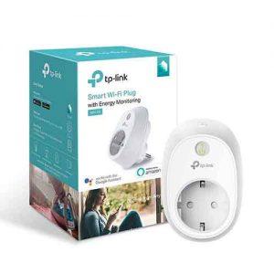 dispositivi compatibili con Amazon Alexa e Google Home