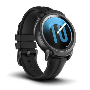 TicWatch E2: Smartwatch economico per iPhone