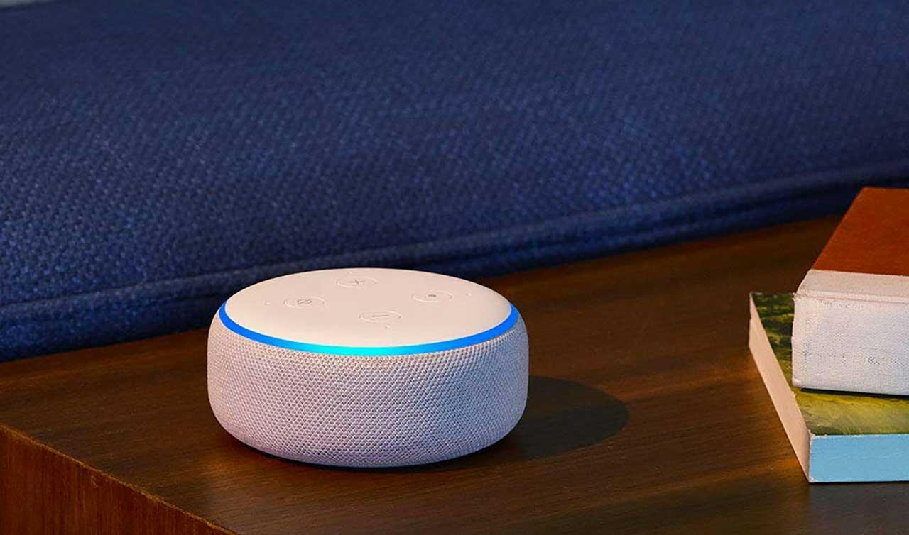 Configurare Alexa e Amazon Echo