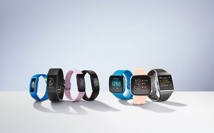 configurare Fitbit Versa 2