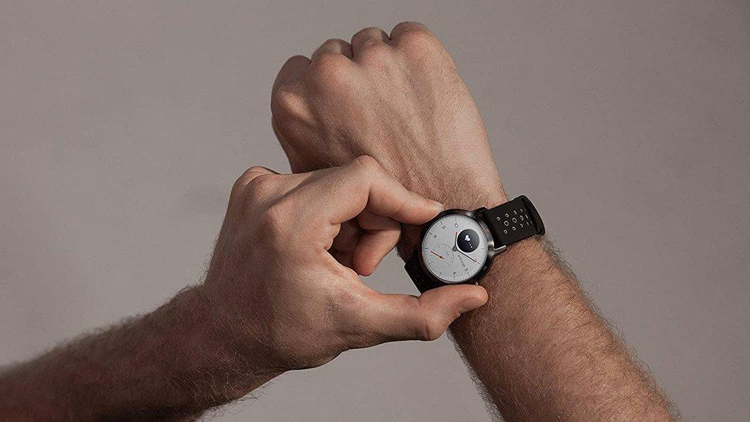Smartwatch Ibrido
