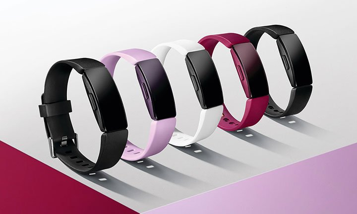Fitness tracker: le migliori smartband