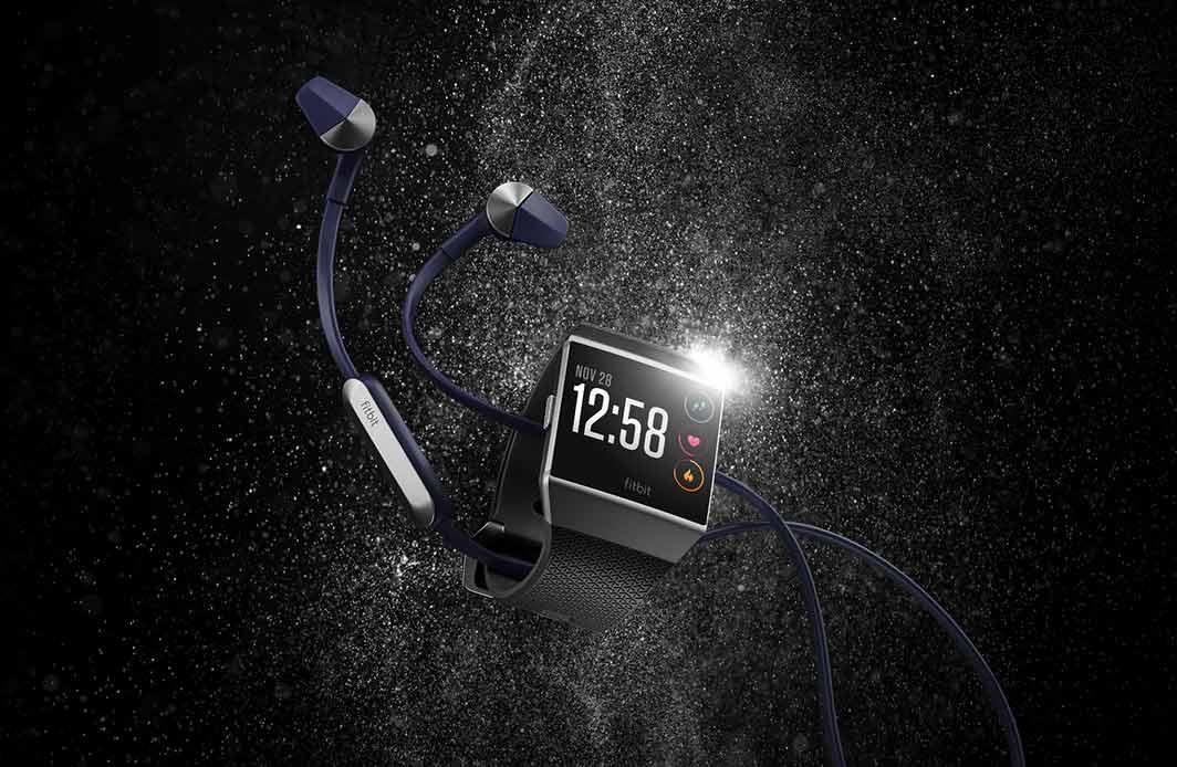 trasferire musica su Fitbit Versa