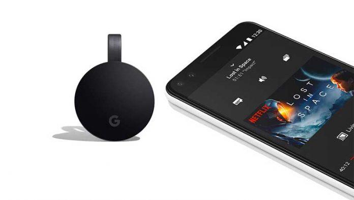 Come utilizzare Chromecast con iPhone