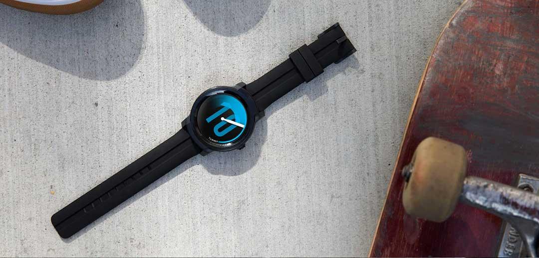 Ticwatch E2: scheda prodotto
