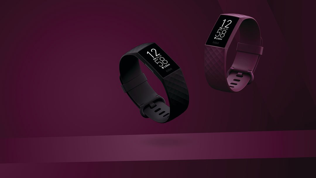 Fitbit Charge 4: scheda prodotto