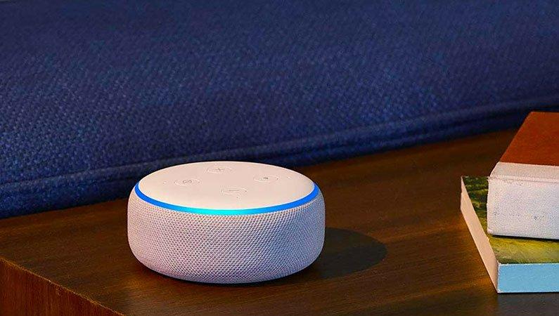Come collegare Alexa al wifi