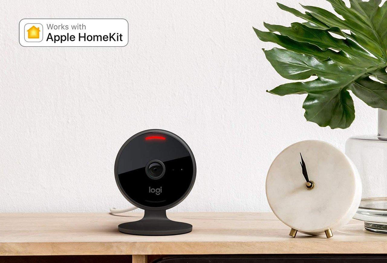 dispositivi compatibili con HomeKit