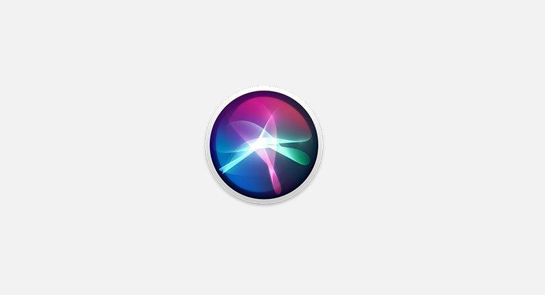 Comandi Siri