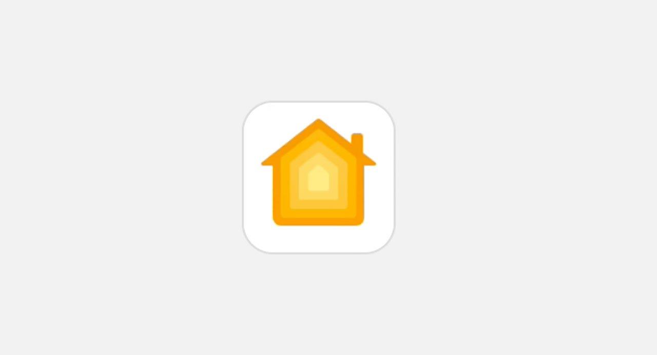 cambiare lo sfondo nell'app Casa di Apple