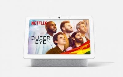 Come guardare Netflix su Nest Hub