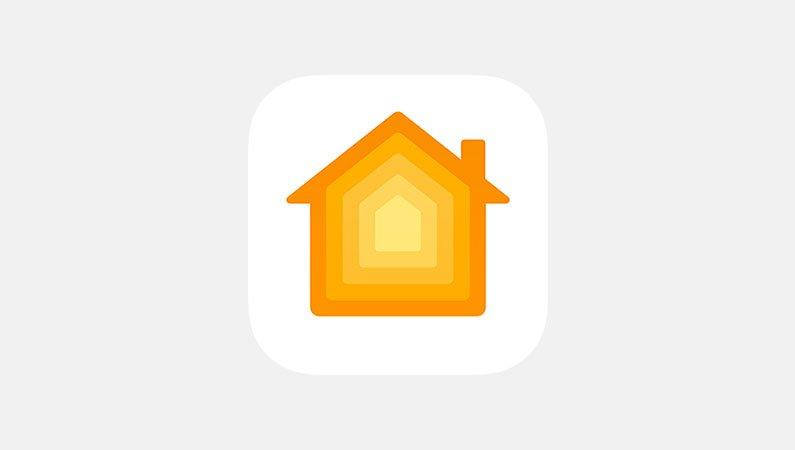 App Casa Apple Homekit