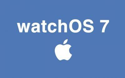 watchOS 7: tutto ciò che devi sapere