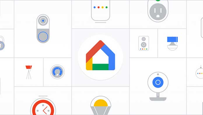 ok Google routine Google Home