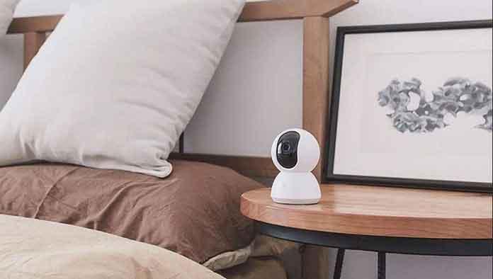 Mi Home Security Camera